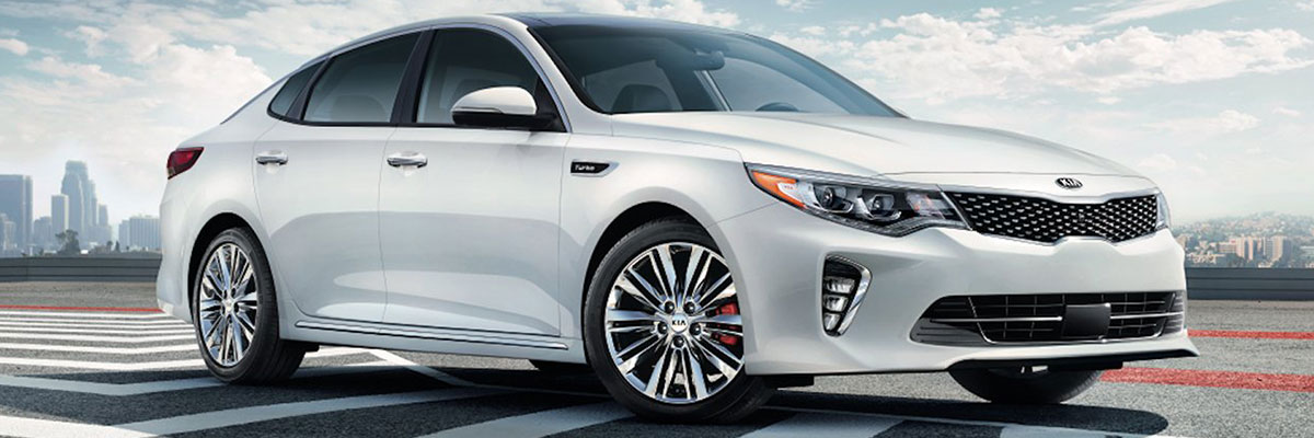 Used Kia Optima Buying Guide