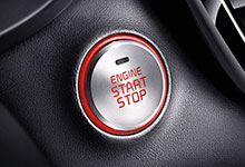 2017 Kia Optima Plug-In Push Button Start