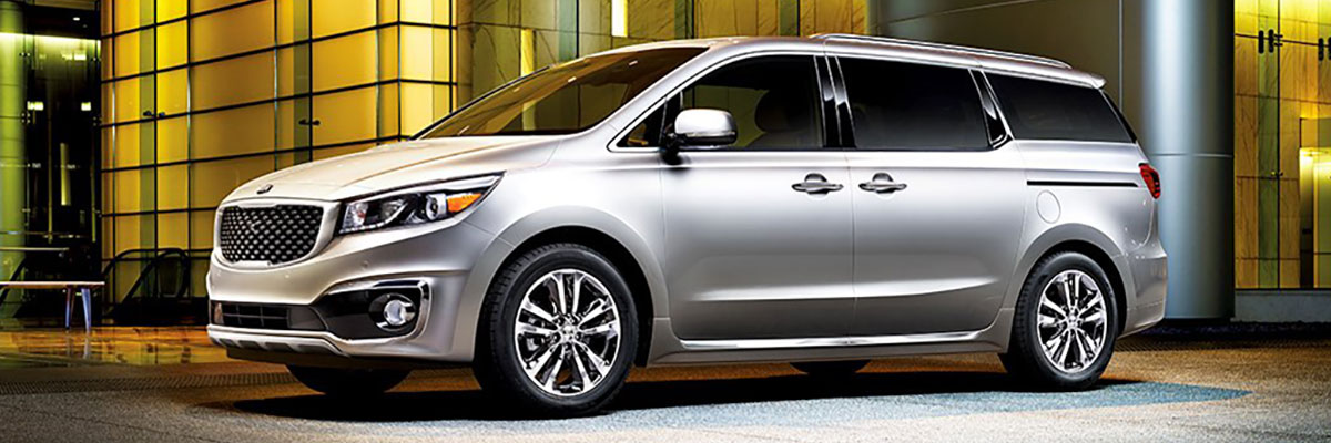 Used Kia Sedona Buying Guide