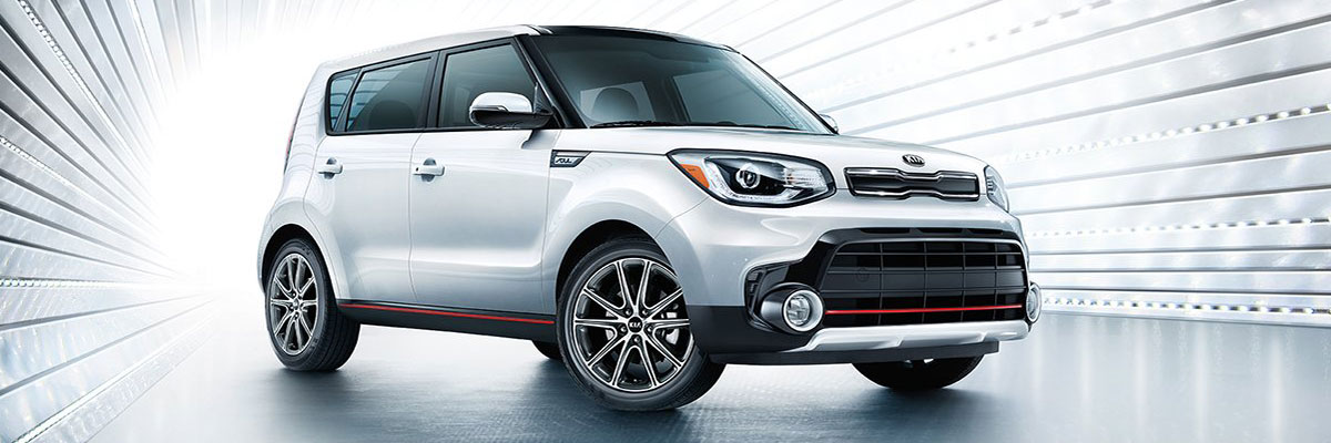 Used Kia Soul Buying Guide