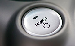 2017 Kia Soul EV Push Button Start