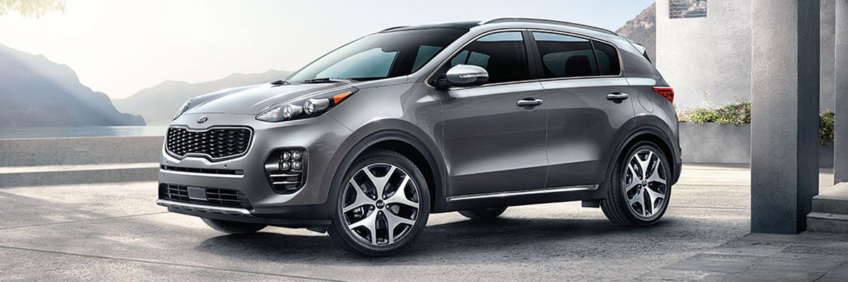 Sportage Power