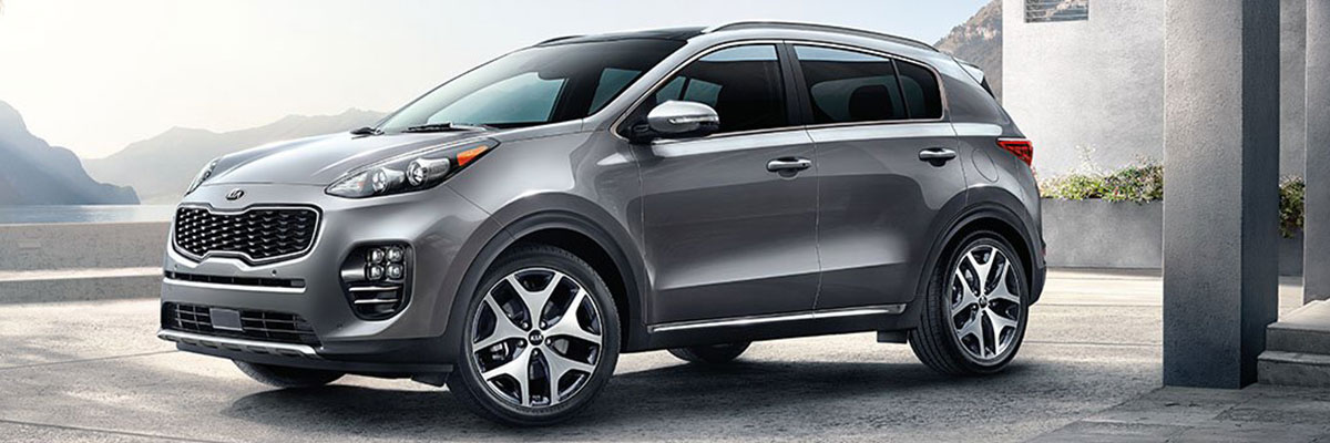Used Kia Sportage Buying Guide