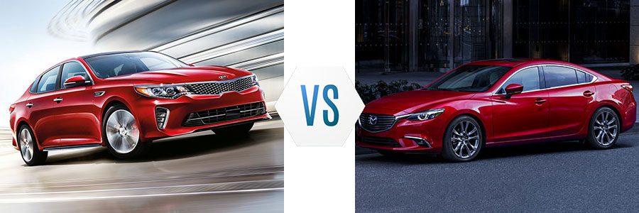 kia optima vs mazda 6 - thestartupguide.co •