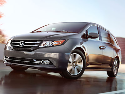 The Honda Odyssey Has The Edge Here, Earning Up To 19 City/27 Highway Mpg.  And, In Addition To Saving You On Fuel, It Will Also Provide You With  Impressive ...