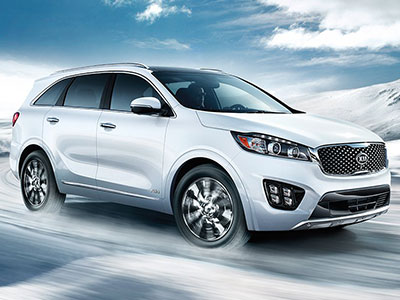 When You Slide Into The Sorento Youll Have Total Peace Of Mind This Sporty Crossover Proves Its Worth With World Class Crash Test Scores