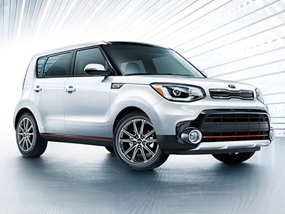The 2017 Kia Soul Lineup Offers Three Engine Options, And The New 1.6 Liter  Turbo Really Does Take The Soul To Another Level This Year.