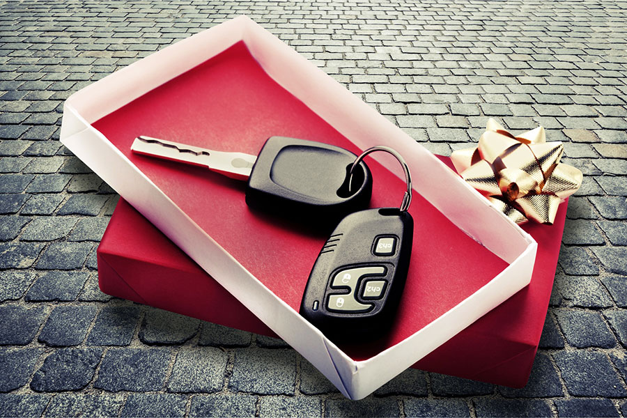 Tips for getting your sixteen year old their first car