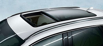 2017 Lincoln MKC Power Vista Roof