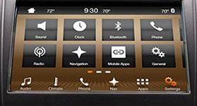 2017 Lincoln MKC Sync 3