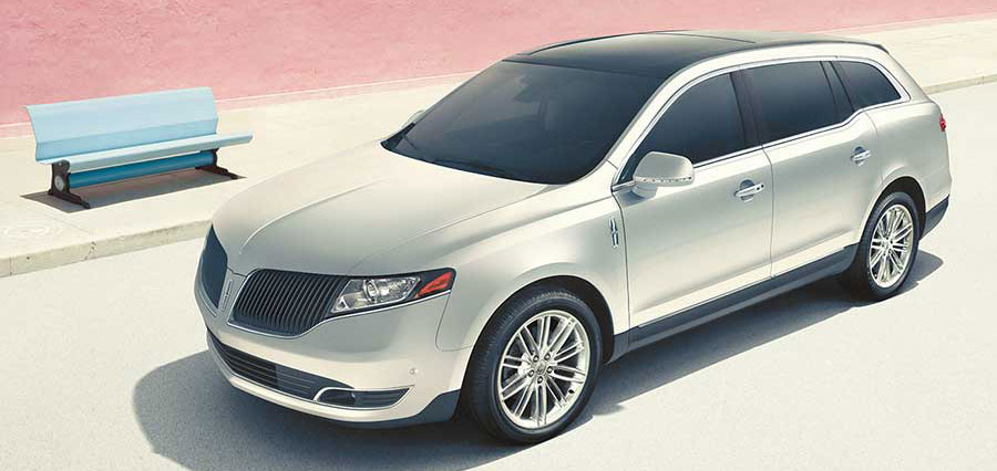 Used Lincoln MKT