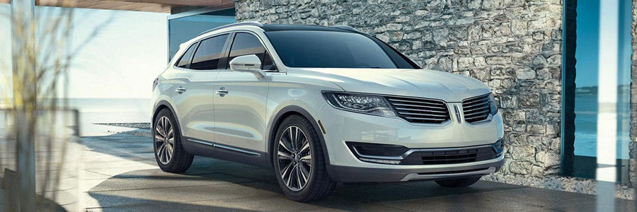 Used Lincoln MKX Second Generation