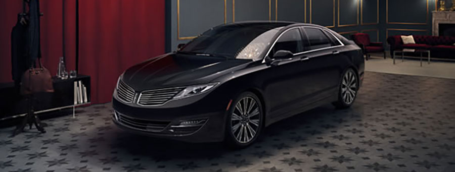 2016 lincoln mkz. Black Bedroom Furniture Sets. Home Design Ideas