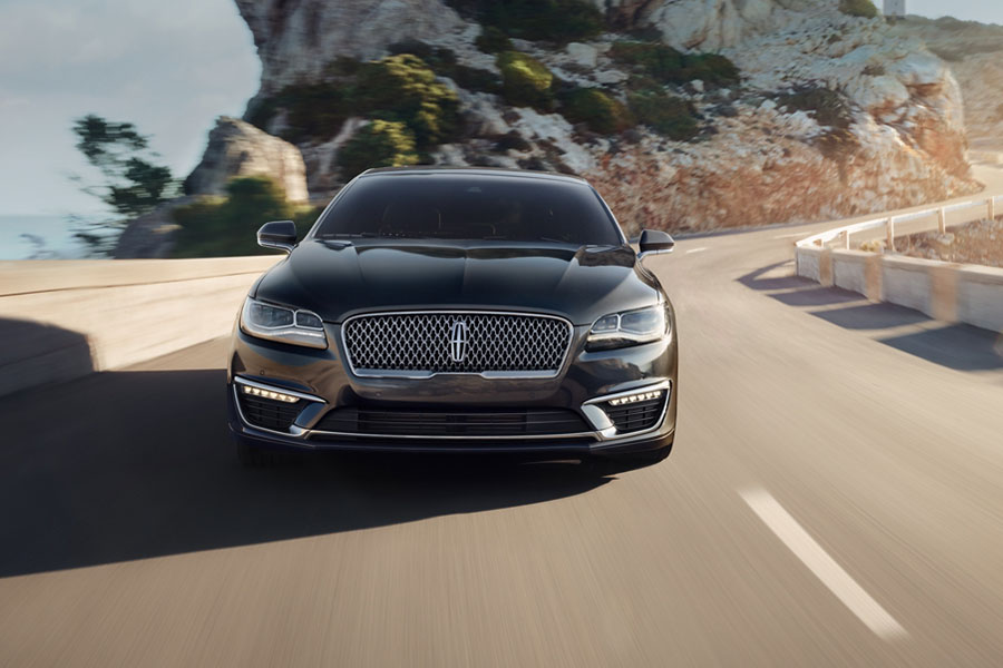 2020 Lincoln MKZ Turbo-Charged