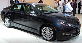 2nd-Gen-Lincoln-MKZ