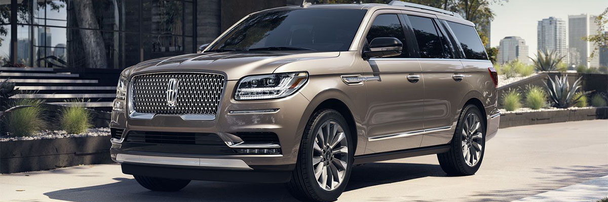 New Lincoln Navigator Available In Perry And Owosso Mi For Sale