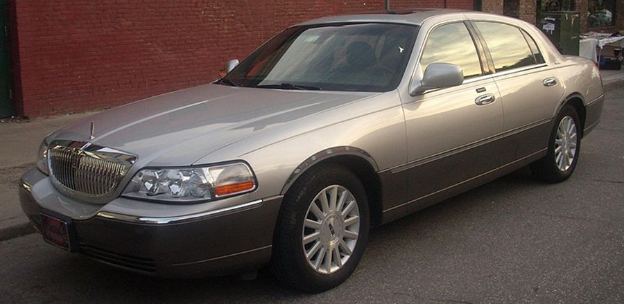 sunroof owner sunroofoneownerchromewheelsloadedclean one signature chrome used detail lincoln wheels clean town loaded car