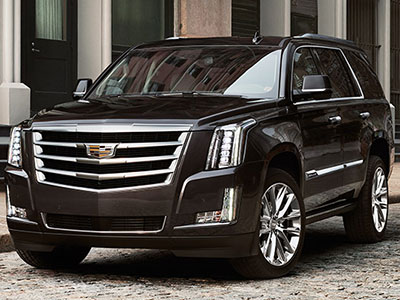 If You Want To Make A Bold Statement Can T Beat The Cadillac Escalade There S Much More This Suv Than Its Chiseled High Profile Stance