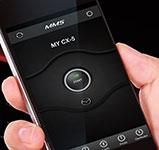 2016.5 Mazda CX-5 Mazda Mobile-Start