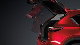 2017 Mazda CX-5 Power Liftgate