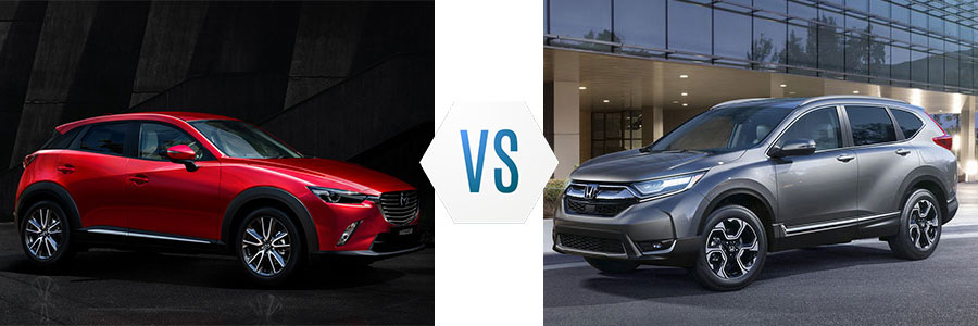 Mazda Cx 3 Vs Honda Hrv >> 2018 Mazda Cx 3 Vs Honda Cr V Power Mazda