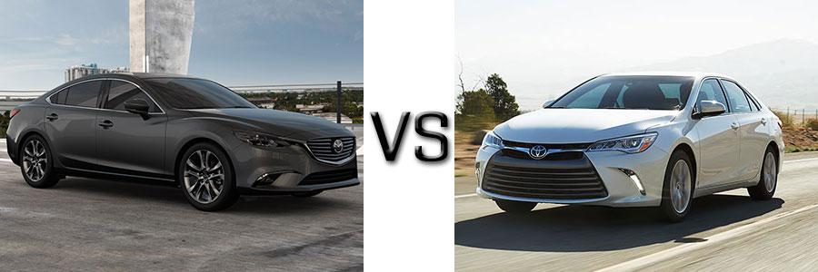 2017 Honda CR-V vs Toyota RAV4