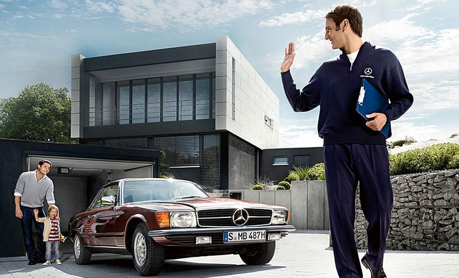 Mercedes benz news mercedes benz dealer near for Mercedes benz dealer services
