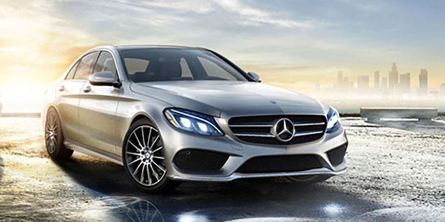 Used Mercedes-Benz C Class C300 Gen 3