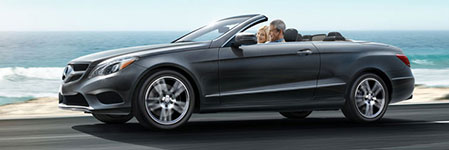 2016 Mercedes Benz E Cl Coupe 4matic All Wheel Drive