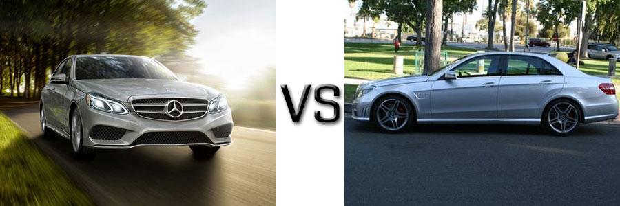 2016 mercedes benz e class sedan vs 2012 e class sedan for John sisson motors washington pa