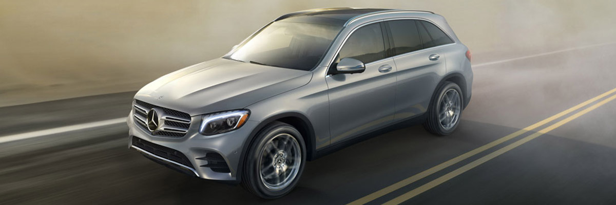 2018 mercedes benz glc class for John sisson mercedes benz