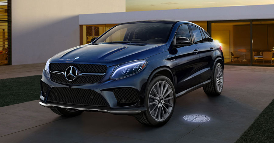 Washington pennsylvania mercedes benz dealership john for 2017 mercedes benz gle class