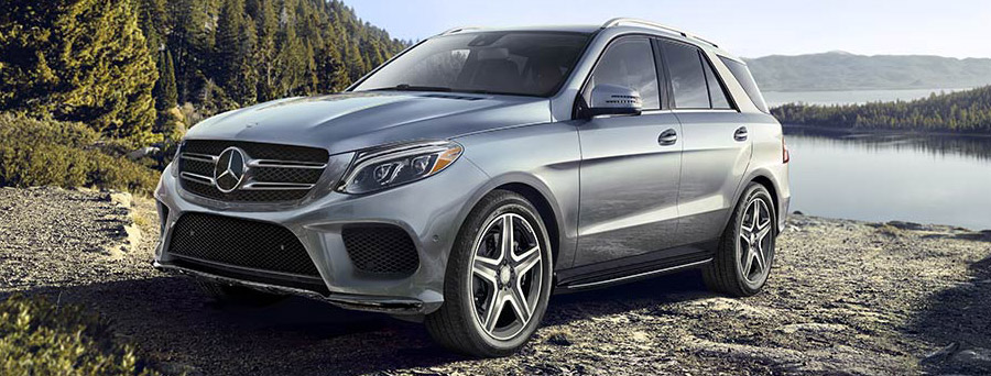 Used mercedes benz gle class for John sisson mercedes benz