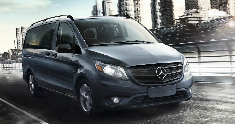 2016 mercedes benz metris passenger. Black Bedroom Furniture Sets. Home Design Ideas