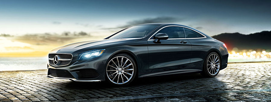 2017 mercedes benz s class for Mercedes benz service coupons 2017