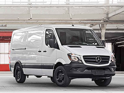 The Sprinter Is Your Top Pick For Safety It Offers The Kind Of High Tech Driver Aids Once Found Only In Luxury Sedans Including The Forward Collision