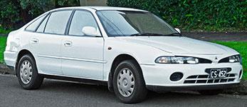 6th-Gen-Mitsubishi-Galant