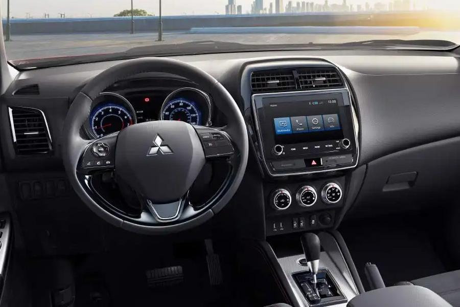 2021 Mitsubishi Outlander Sport Technology