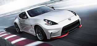 2017 Nissan 370Z Iconic Power