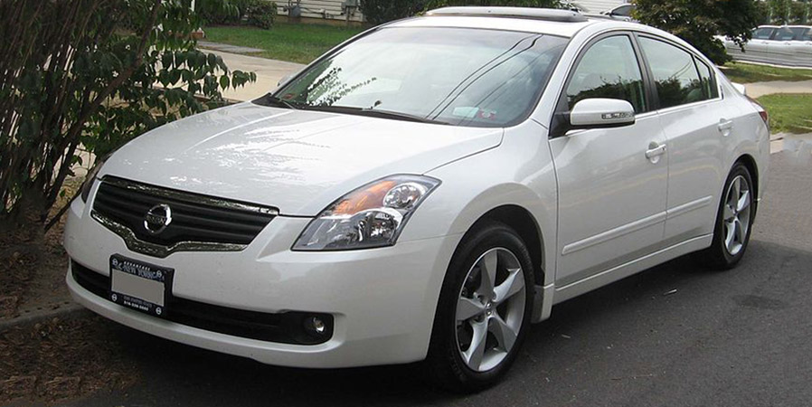 4th-Gen-Nissan-Altima