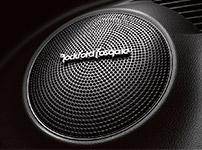 2017 Nissan Juke Rockford Fosgate Audio