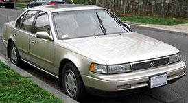 3rd-Gen-Nissan-Maxima