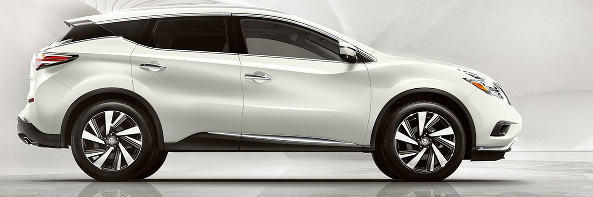 2018 Nissan Murano Features