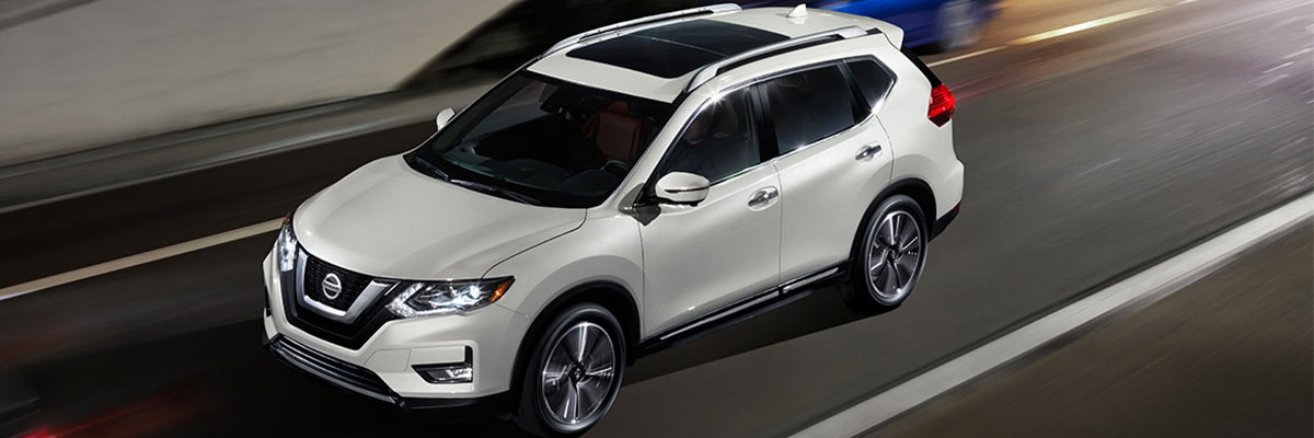 Used Nissan Rogue Buying Guide | Northeast Car Connection