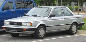 2nd-Gen-Nissan-Sentra