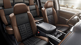 2017 Nissan Titan Crew Cab Comfort