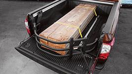 2017 Nissan Titan Sliding Bed Extender