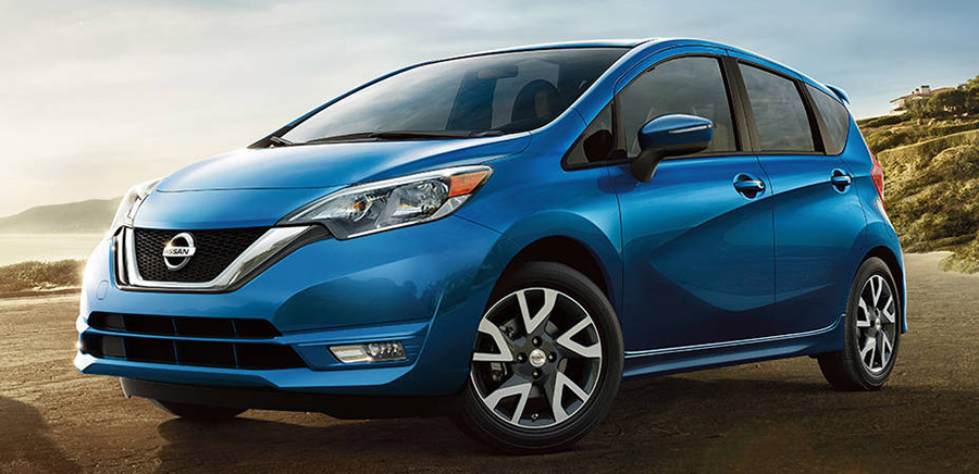 2017 nissan versa note. Black Bedroom Furniture Sets. Home Design Ideas