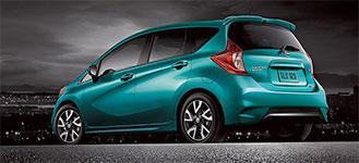 Used Nissan Versa >> Used Nissan Versa Note
