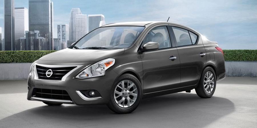 Used Nissan Versa Gen 2